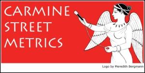 Carmine Street Metrics