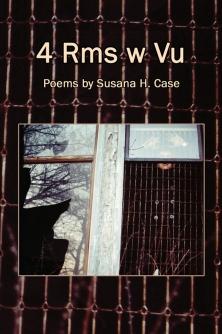 4 Rms w Vu, Mayapple Press 72 pages ISBN: 978-1-936419-39-5 $15.95