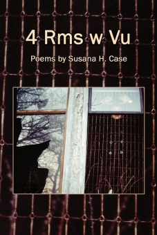 4 Rms w Vu, Mayapple Press 72 pages ISBN: 978-1-936419-39-5 $15.95