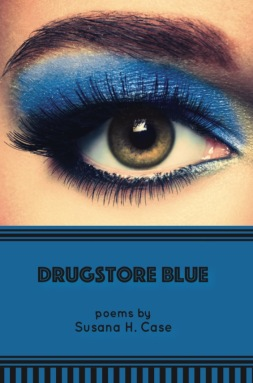 Drugstore Blue, Five Oaks Press, 78 pages, ISBN 9781944355340 $16